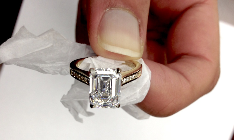 Wedding Rings Payment Plans 99 Good Emerald cut engagement rings