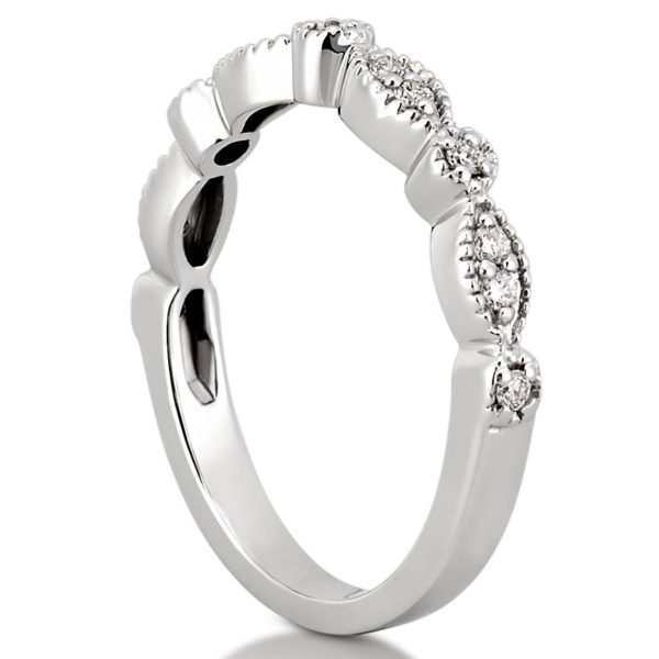 pandora diamond wedding band