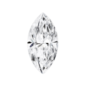Forever One Marquise Moissanite