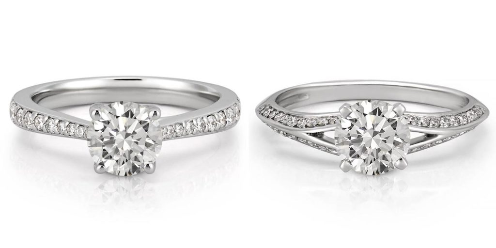 Engagement Rings Archives Do Amore